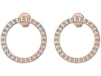 Calvin Klein Hook - Drop Earrings