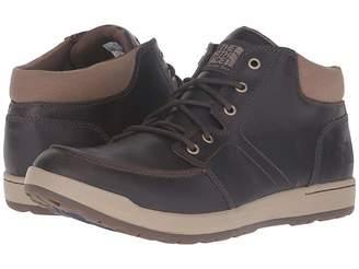 The North Face Ballard EVO Chukka FG Men's Lace-up Boots