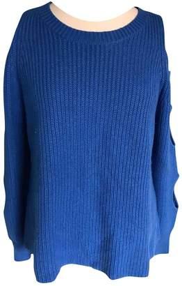 Zoe Jordan Blue Cashmere Knitwear for Women