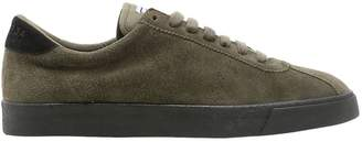 Superga 2843 Suede Sneakers