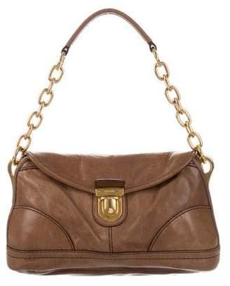 Prada Vitello Chain Bag