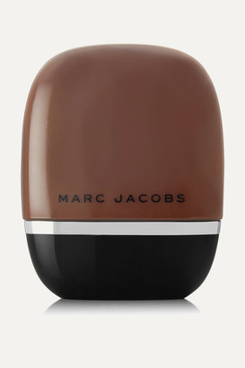 Marc Jacobs Beauty - Shameless Youthful Look 24 Hour Foundation Spf25 - Deep R550