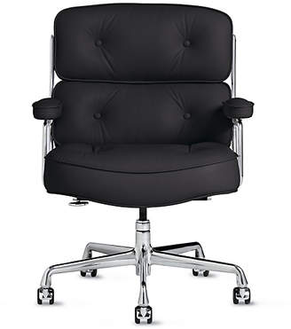 At Design Within Reach · Design Within Reach Herman Miller Eames Executive  Chair, Black Leather At DWR