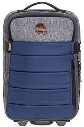 Quiksilver Men's New Horizon Roller Luggage
