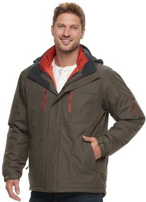 Free Country Men's Aspen 3-in-1 Systems Jacket