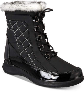 Sporto Jenny Water-Resistant Boots Women's Shoes