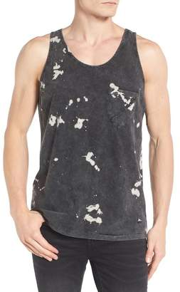 Imperial Motion Acid Washed Pocket Tank