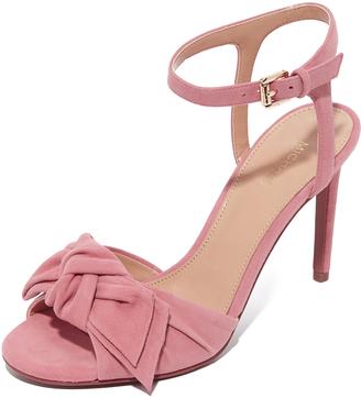 MICHAEL Michael Kors Willa Sandals $135 thestylecure.com