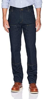 Carhartt Men's Rugged Flex Relaxed Double Front Jean