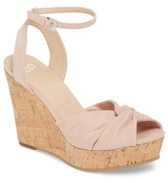 BP Arya Platform Wedge Sandal (Women)