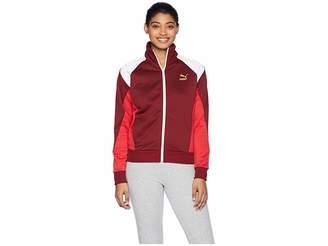 Puma Retro Track Jacket Women's Coat