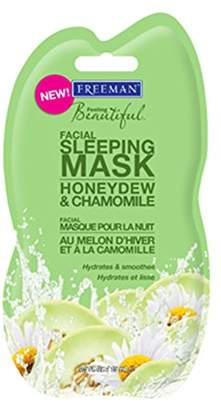 Freeman Honeydew and Chamomile Sleeping Mask
