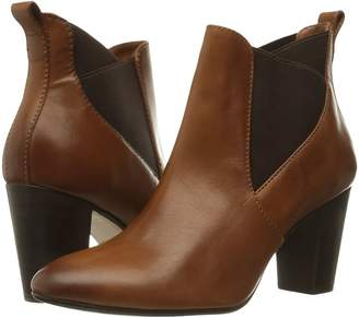 Johnston & Murphy Amber Bootie Women's Pull-on Boots