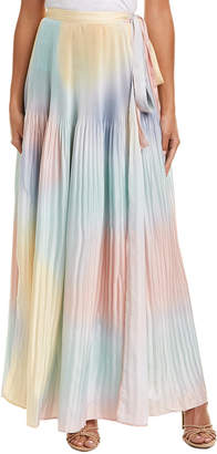 Wildfox Couture Encore Maxi Skirt
