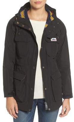 Women's Penfield 'Kasson' Double Layer Mountain Parka $215 thestylecure.com
