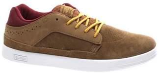 Globe The Delta Golden Brown Shoe Adult 07