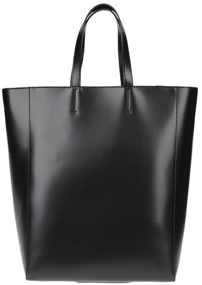 ALCHIMIA Large leather bag