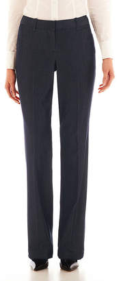 WORTHINGTON Worthington Modern Fit Trouser Pants - Tall