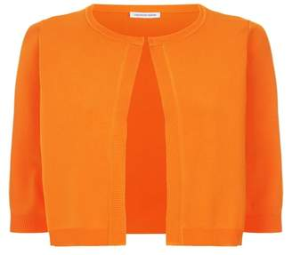 Fenn Wright Manson Florence Cardigan orange