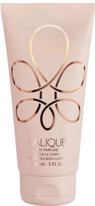 Lalique Reve d'Infini Body Lotion Tube, 5.1 oz./ 150 mL
