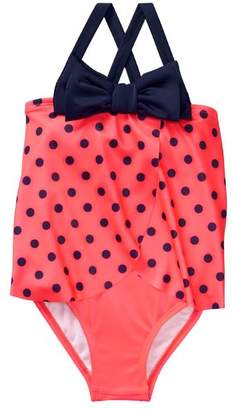 Gymboree Dot 1-Piece Swimsuit