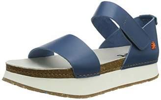 9540ca2a0a2ea2 Art Women's 1260 Becerro Jeans/Mykonos Open Toe Sandals, ...