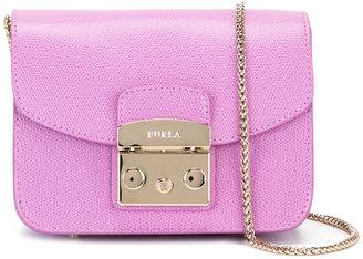 Furla chain strap crossbody bag $261.13 thestylecure.com