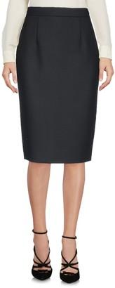 Blugirl Knee length skirts - Item 35377878XV