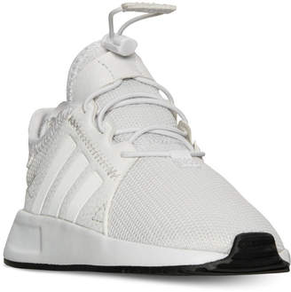 adidas Toddler Boys' X-PLR Casual Athletic Sneakers from Finish Line $49.99 thestylecure.com