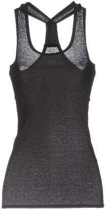 Johnbull Tank tops - Item 37966820