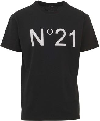 N°21 N.21 T-shirt N21