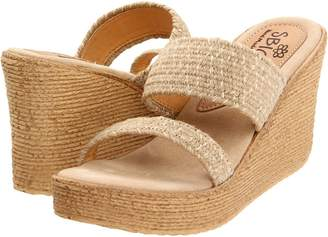Sbicca Vibe Women's Wedge Shoes