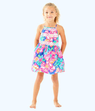 Lilly Pulitzer Womens Elize Dress