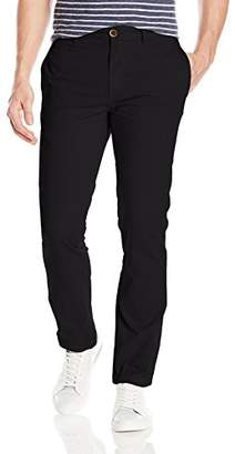 Life After Denim Men's Modern Slim Fit Chino