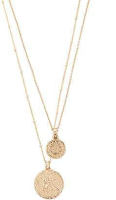 Forever 21 Assorted Pendant Necklace Set