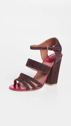 Laurence Dacade Ninon Sandals