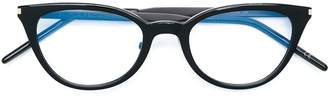 Saint Laurent Eyewear 264 round eyeglasses