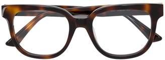 McQ Eyewear square glasses