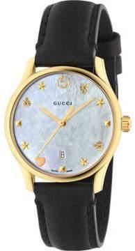 Gucci G-Timeless watch, 29mm