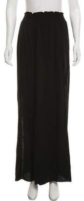 Ramy Brook High-Rise Wide-Leg Pants w/ Tags