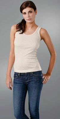 Splendid 2x1 Tank Top