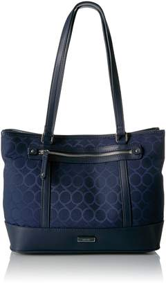 Nine West 9s Jacquard Medium Tote