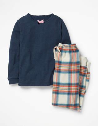 Boden Woven Pyjama Set