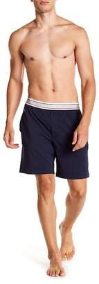 Lacoste French Flag Lounge Shorts
