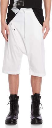 Lost & Found Drop Crotch Shorts