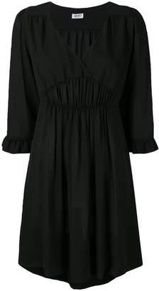 Liu Jo ruched front dress