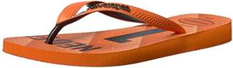 Havaianas Unisex Teams III - Netherlands Sandal
