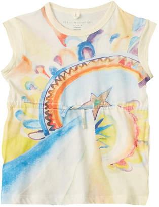 3e5b6afdebd6 Stella McCartney Yellow Girls  Clothing - ShopStyle