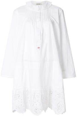 Zadig & Voltaire Rone lace trim dress