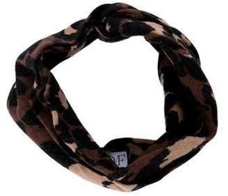 Diane von Furstenberg Headband
